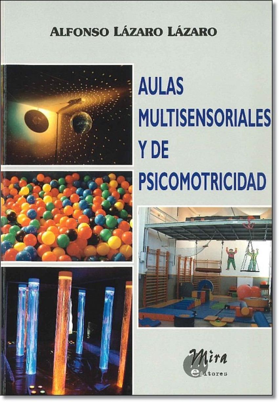 Aulas multisensoriales y de psicomotricidad