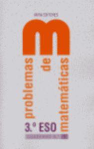 Cuaderno de matemáticas 3º ESO