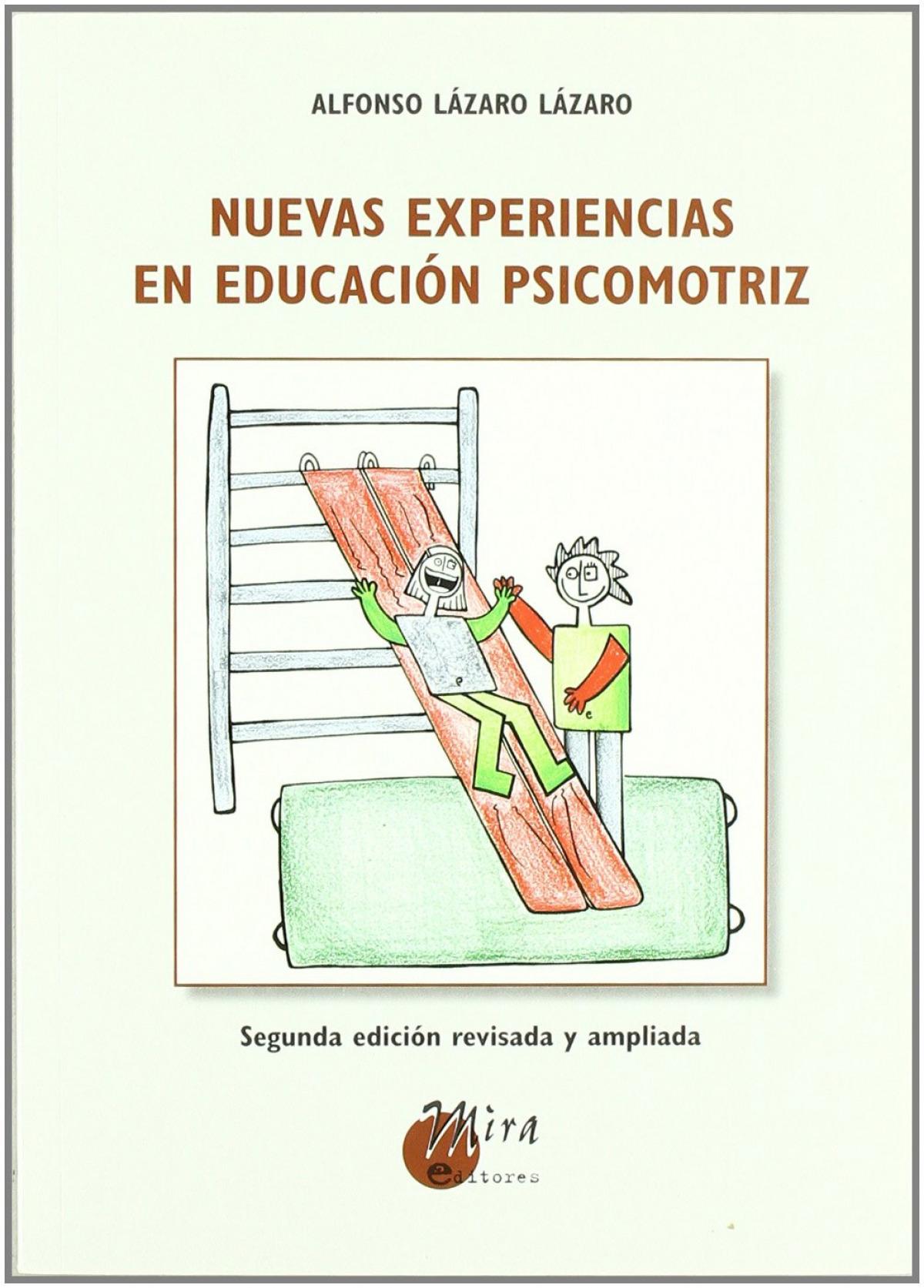 Nuevas experiencias en educación psicomotriz