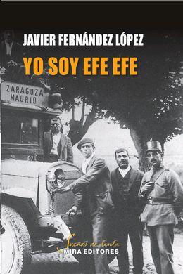 Yo soy Efe Efe