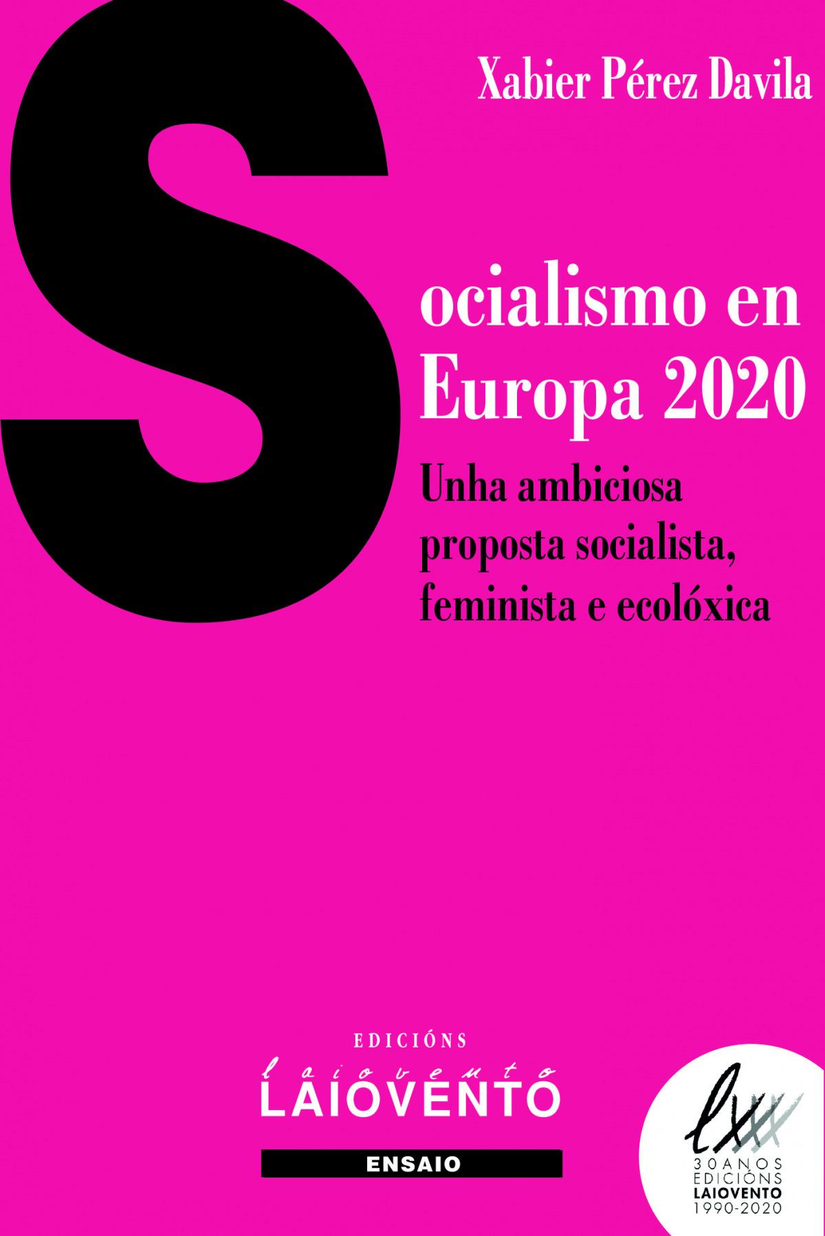 SOCIALISMO EN EUROPA 2020