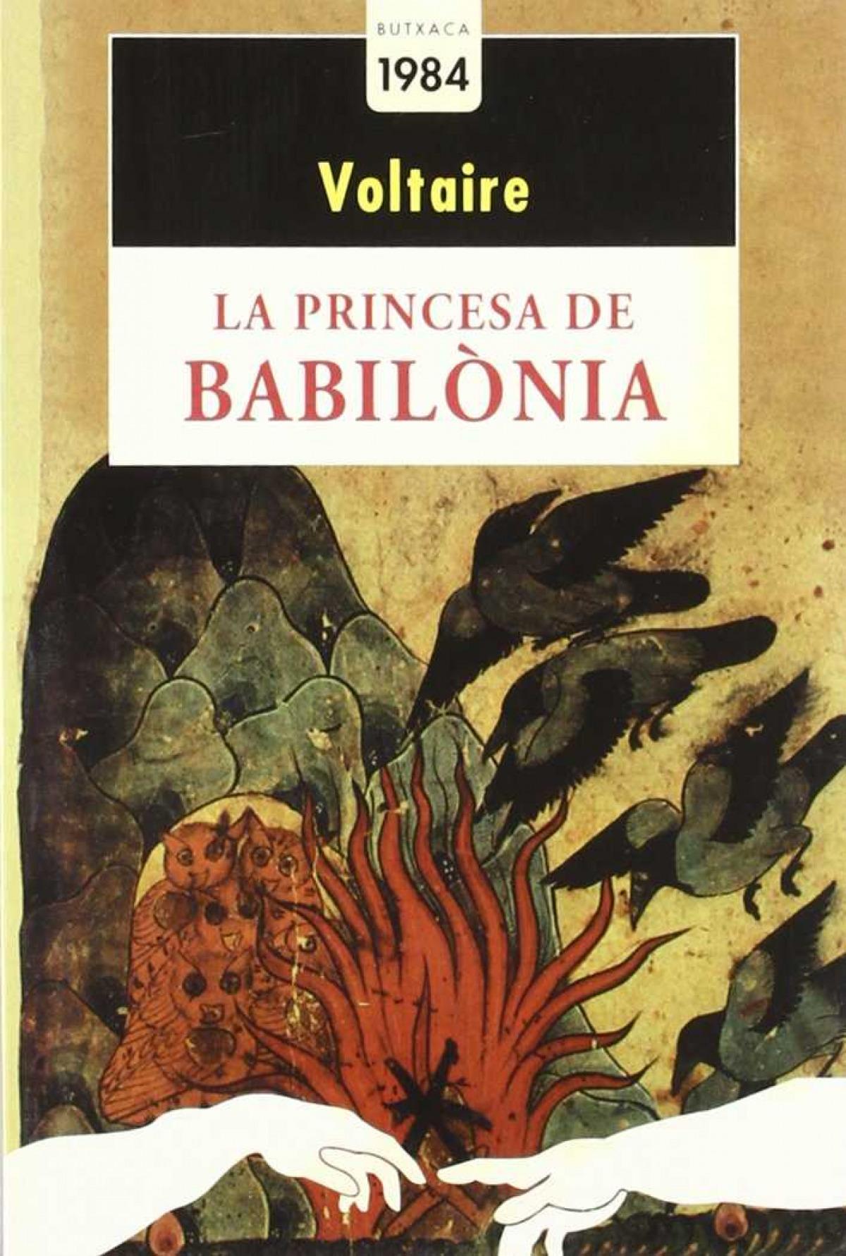La princesa de Babilònia /