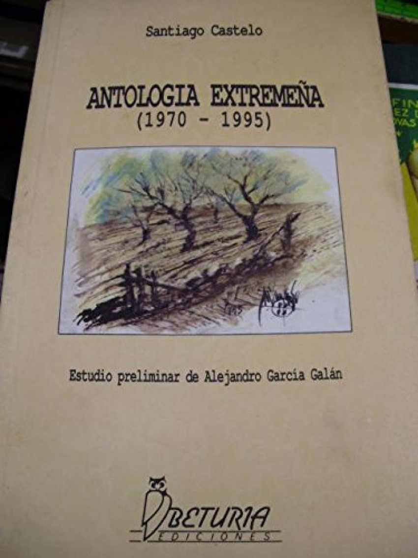 Antologia extremeña