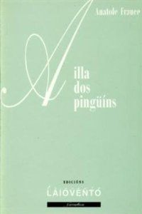 A illa dos pingüíns