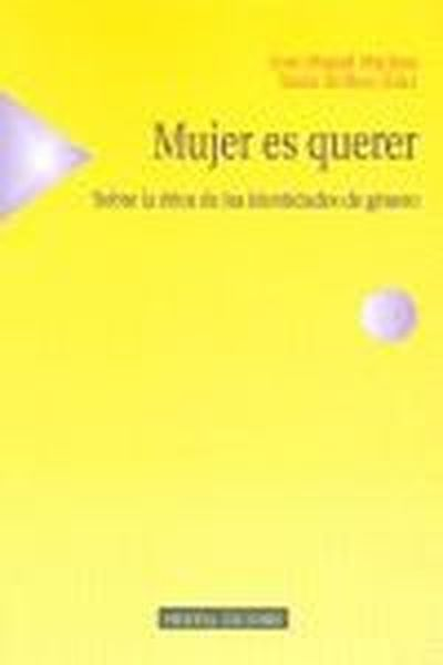 MUJER ES QUERER