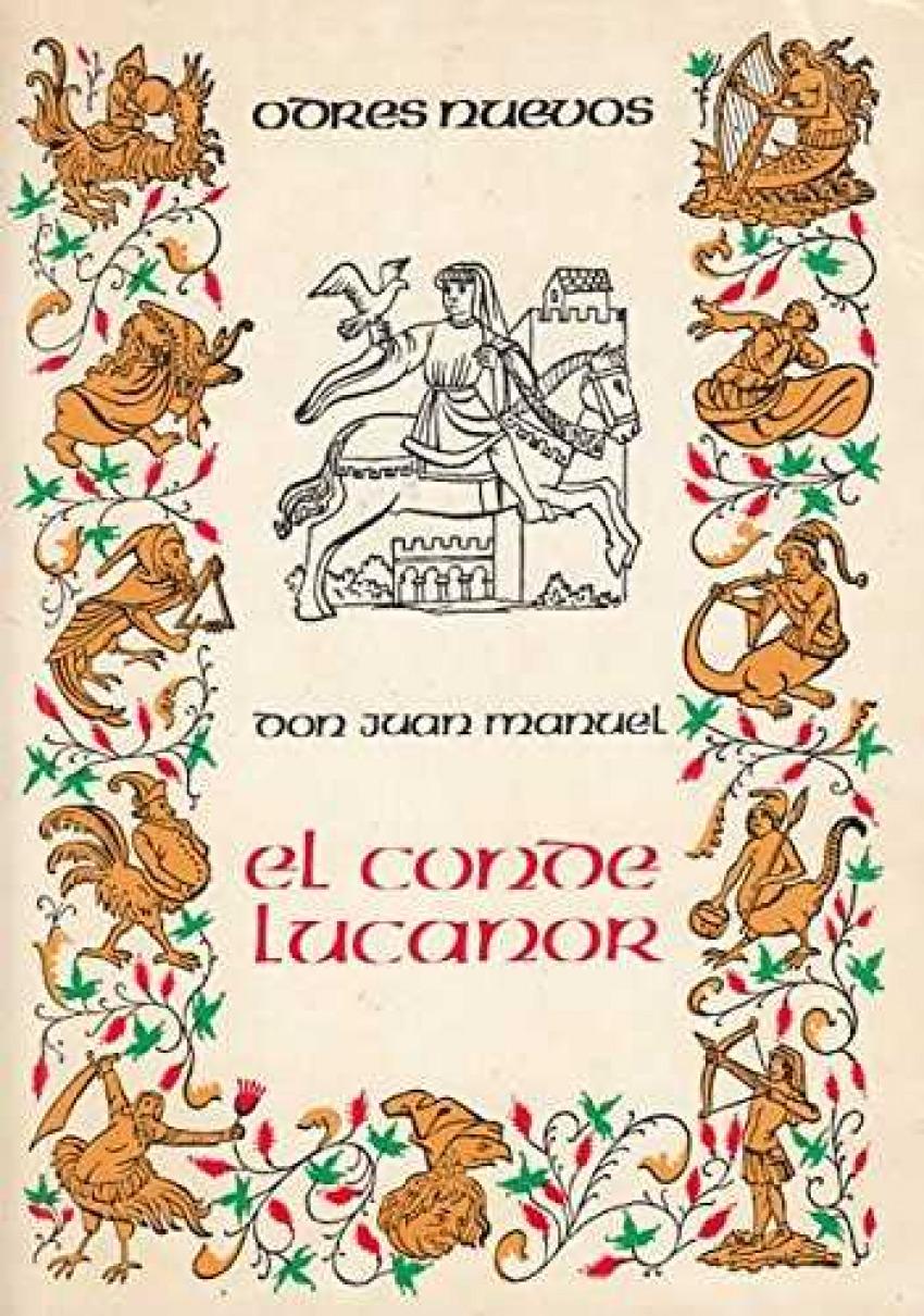 CODICE DE PUÑONROSTRO. EL CONDE LUCANOR Y OTROS TEXTOS