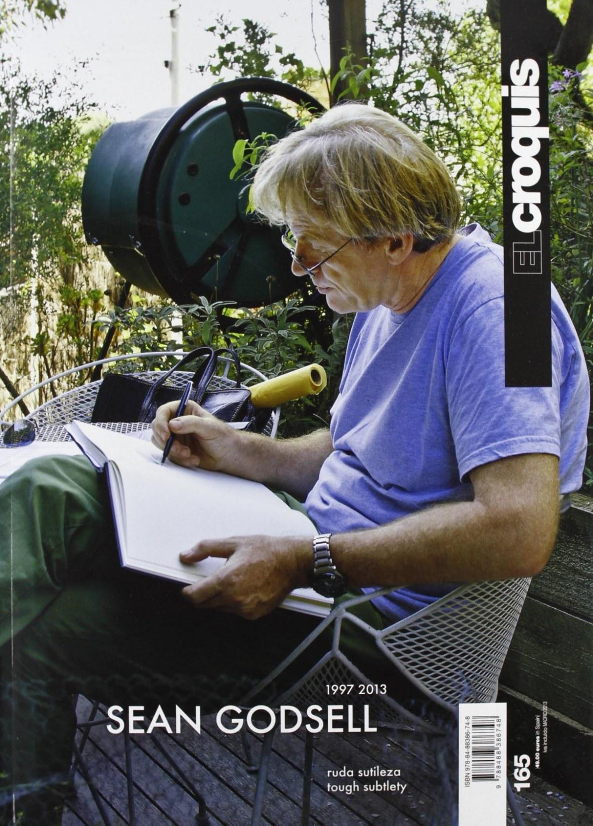 El Croquis nº165: Sean Godsell (1997-2003)