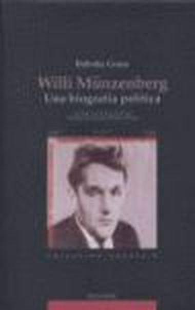 Willi munzenberg