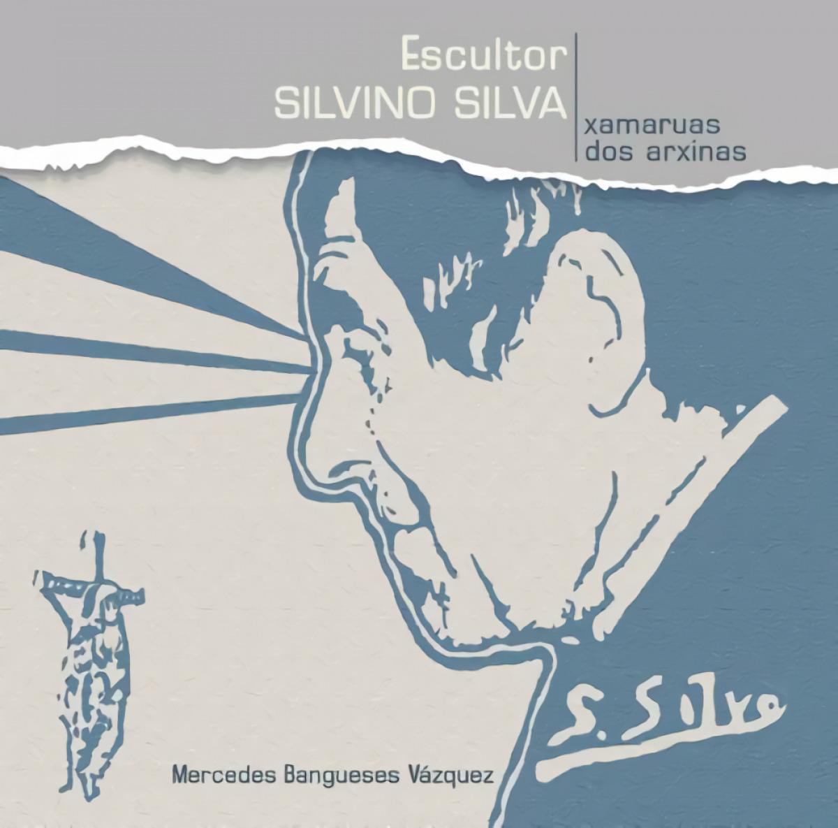 (g).escultor silvino silva:xamaruas dos arxinas