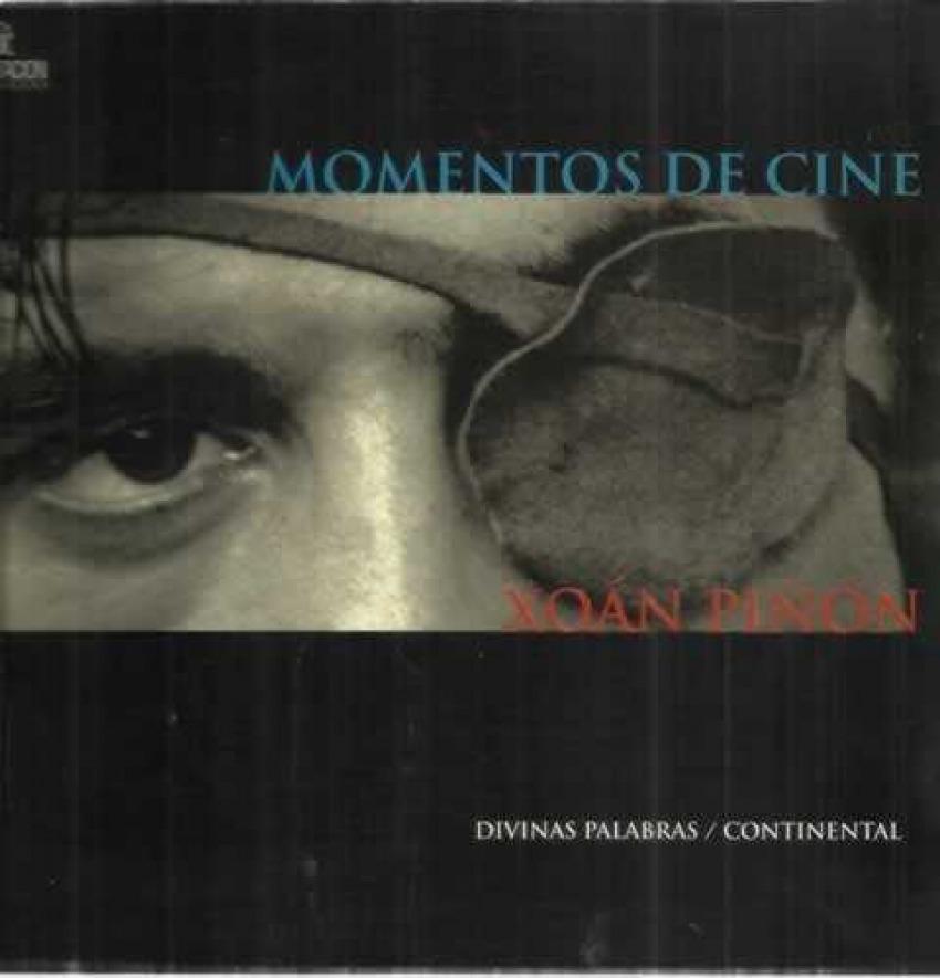 Momentos De Cine. Catalogo Exposicion