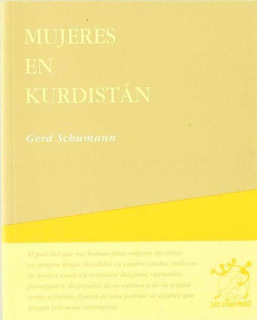 Mujeres en Kurdistán