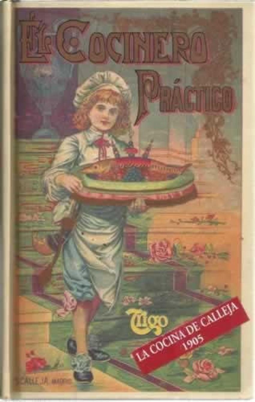 El cocinero práctico