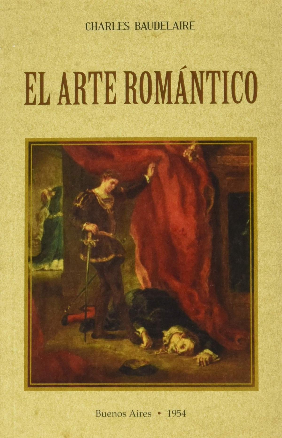 El arte romántico