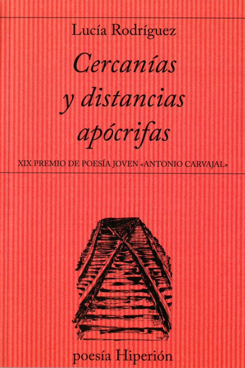CERCANIAS Y DISTANCIAS APOCRIFAS
