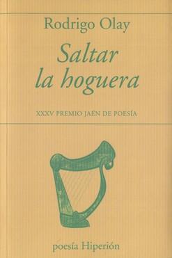 SALTAR LA HOGUERA