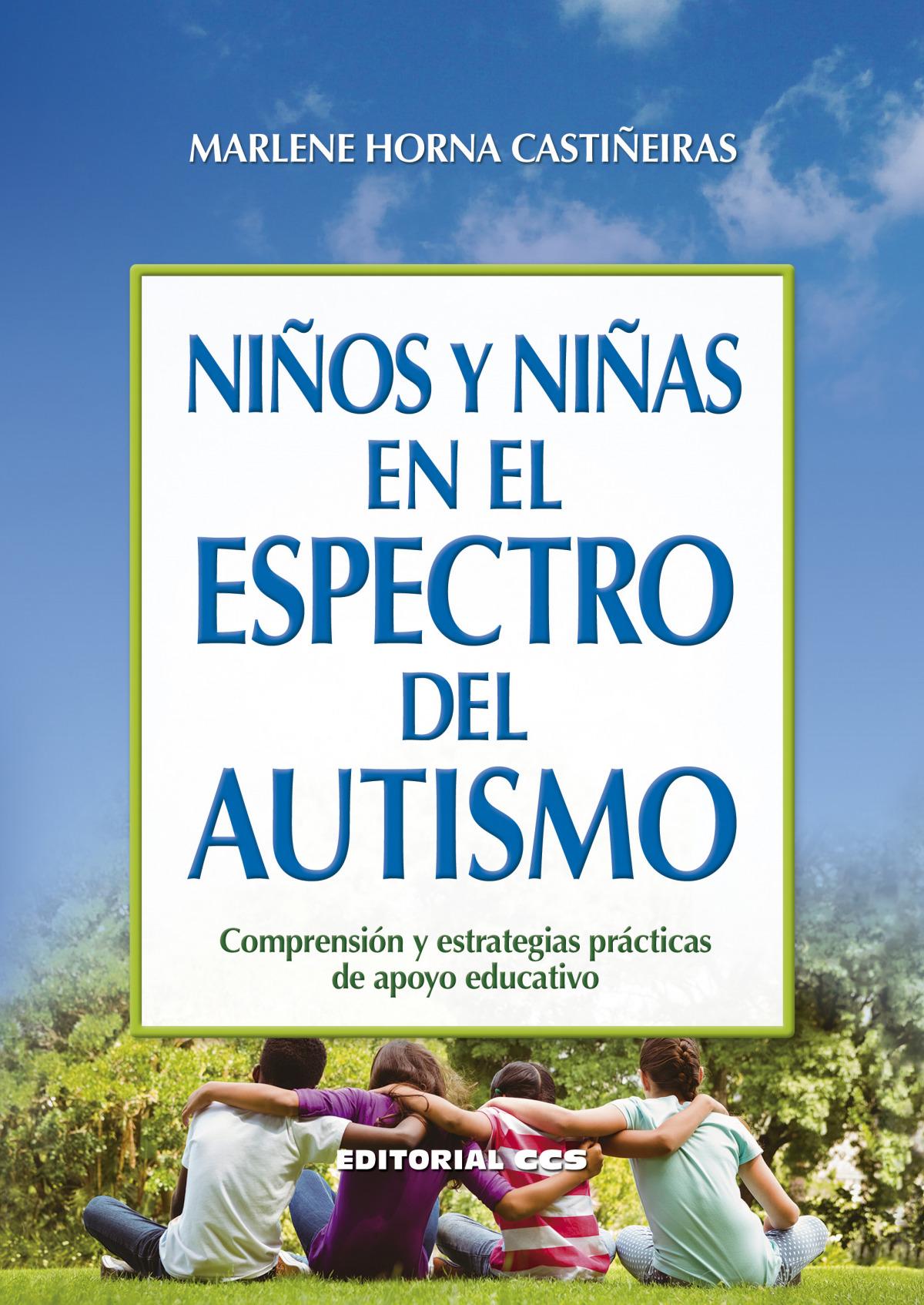 Niños y niñas en el espectro del autismo