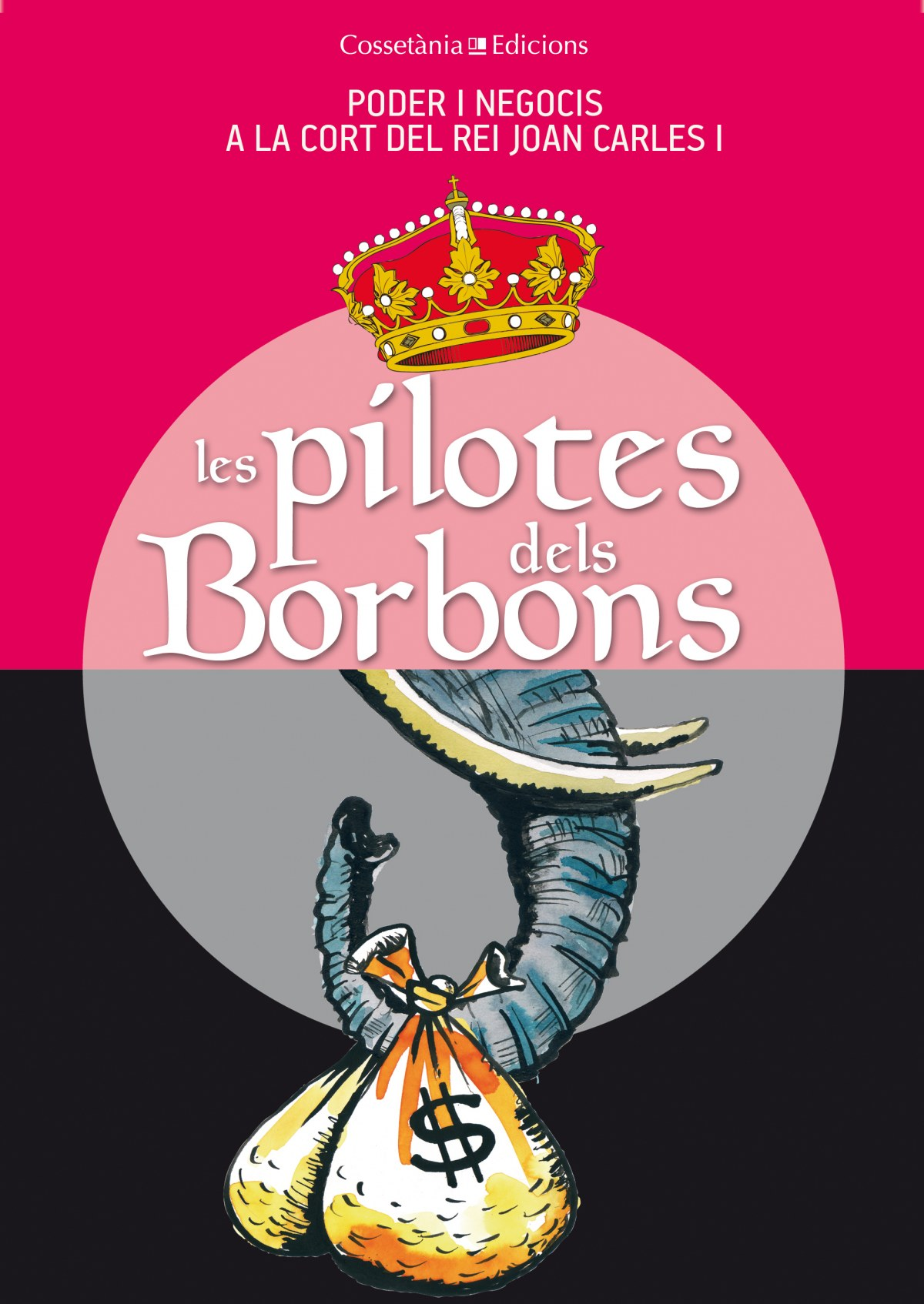 Les pilotes dels Borbons 9788490341742