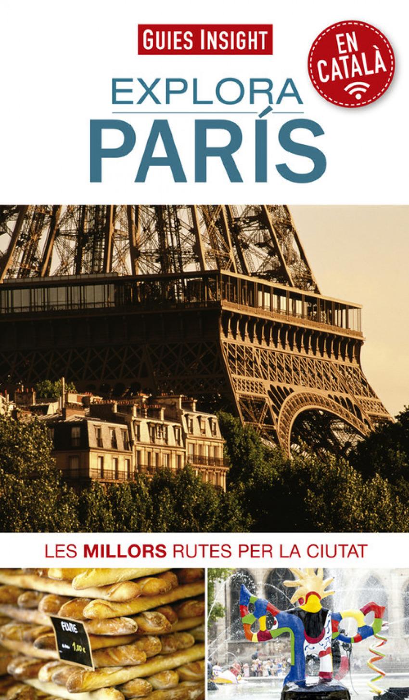 Explora Paris 9788490343845