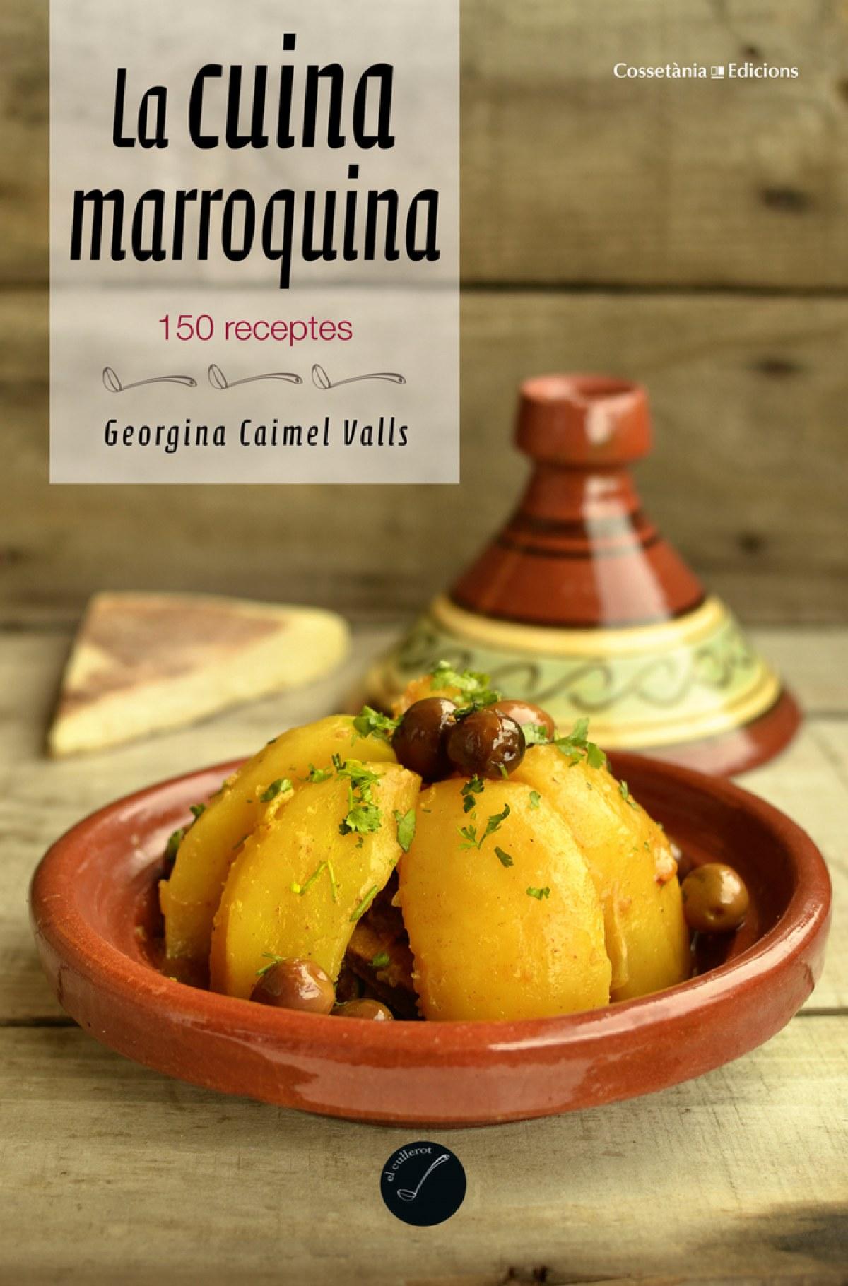 La cuina marroquina