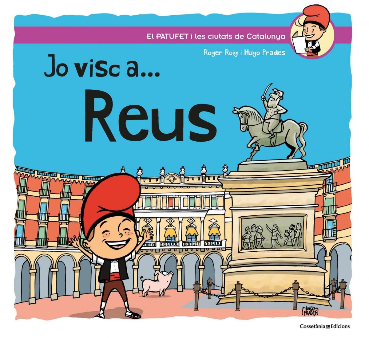 JO VISC A...REUS