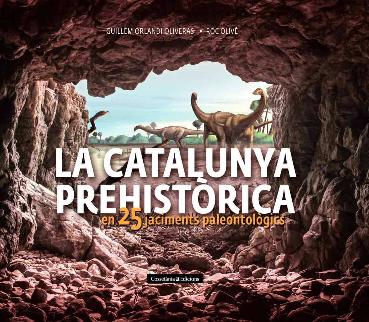 CATALUNYA PREHISTÒRICA