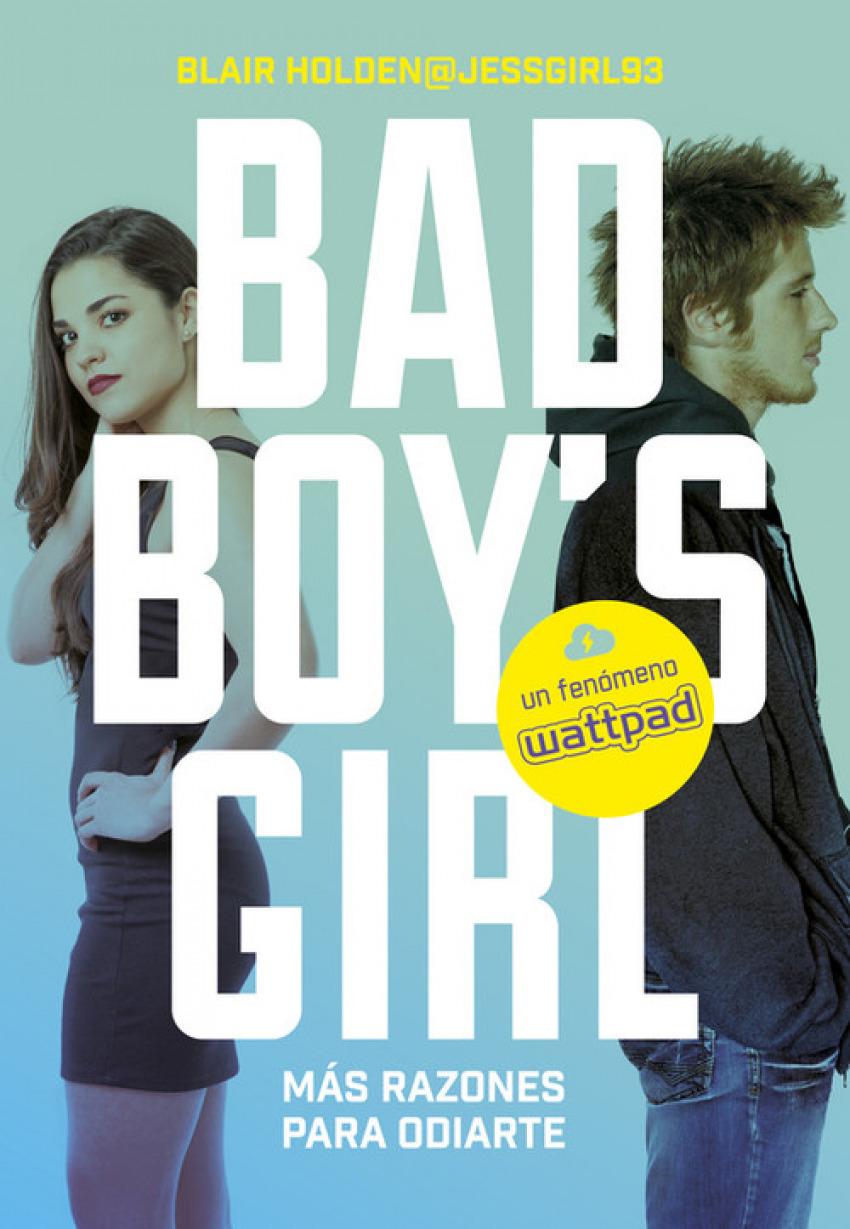 Bad boya.s 9788490435557