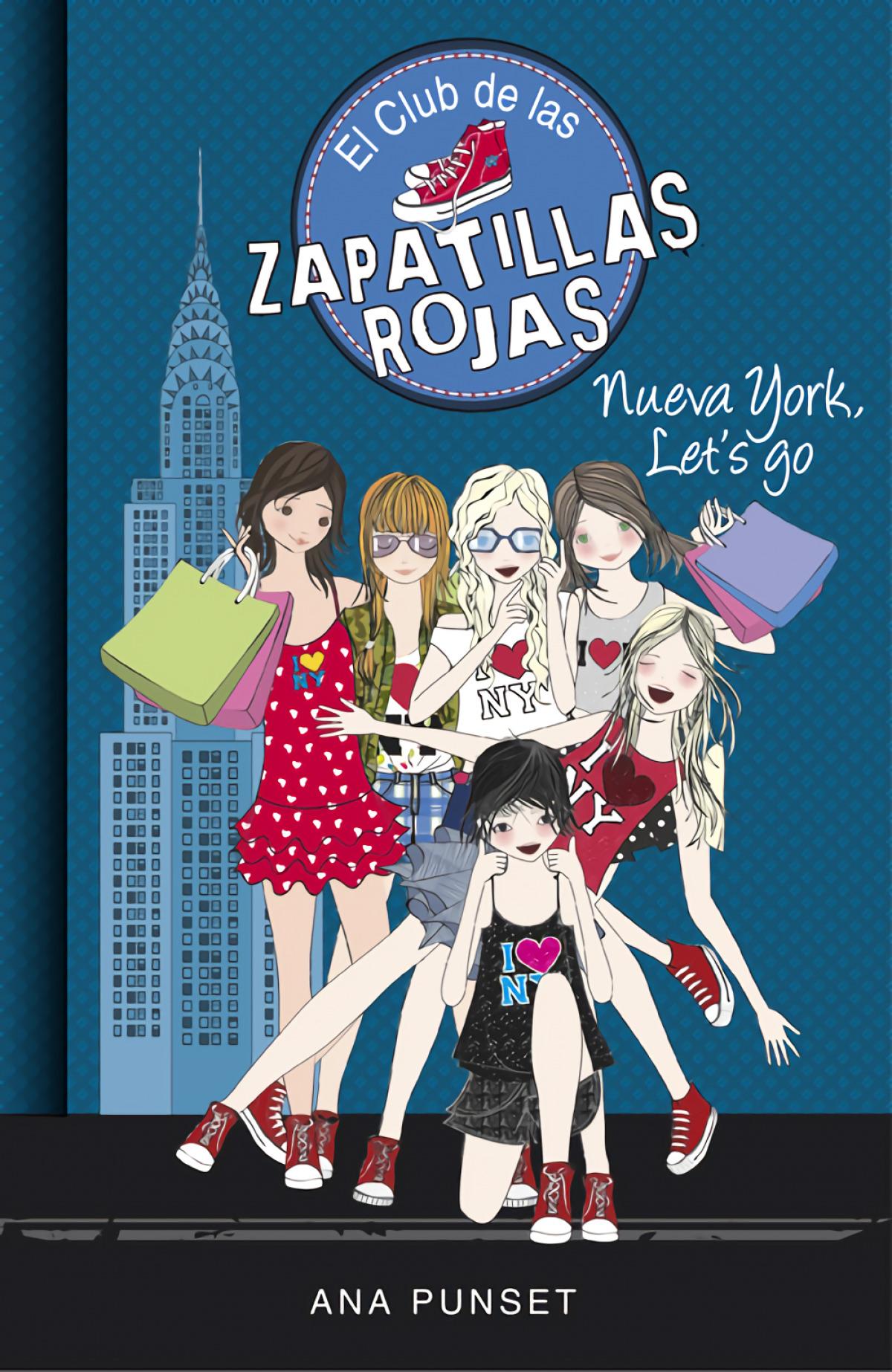 NUEVA YORK, LET S GO 9788490437285