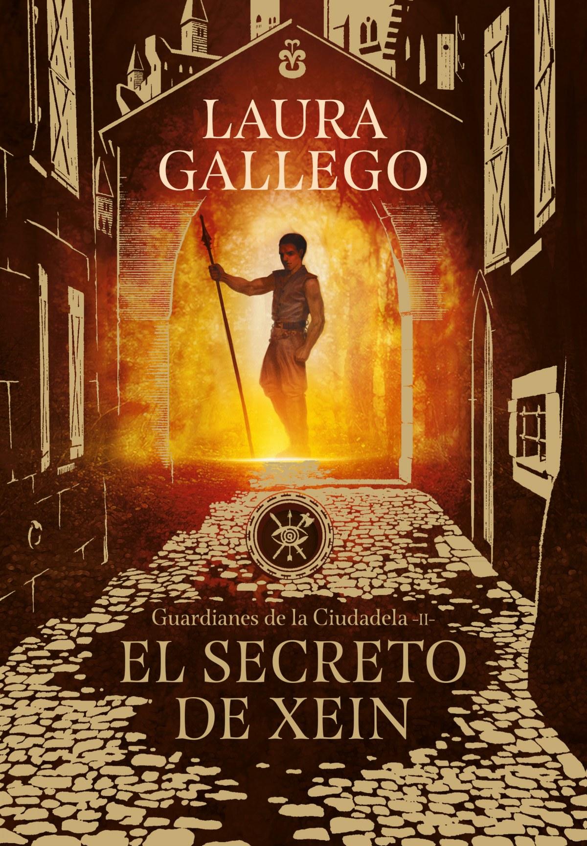 EL SECRETO DE XEIN 9788490439562