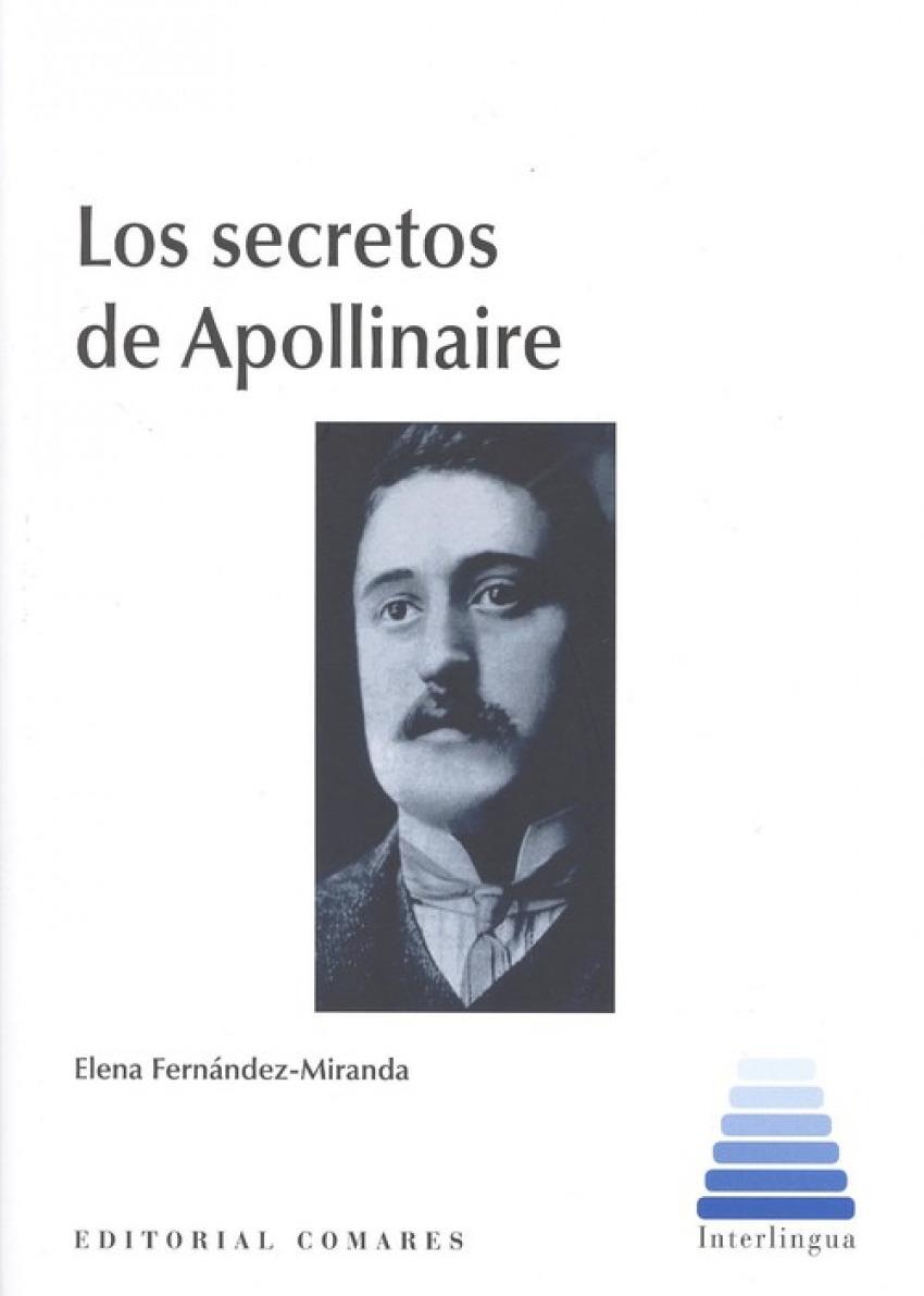 LOS SECRETOS DE APOLLINAIRE