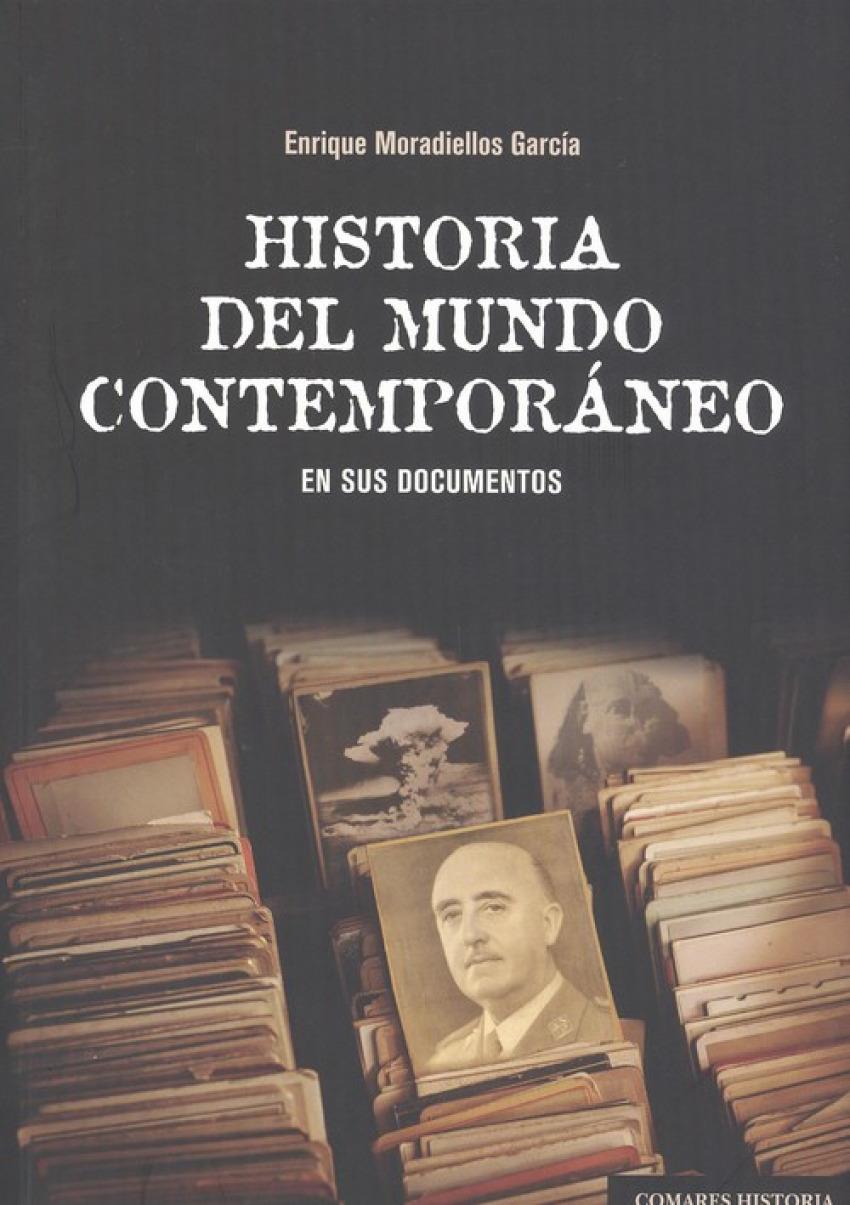 HISTORIA DEL MUNDO CONTEMPORANEO EN SUS DOCUMENTOS