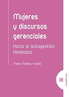 Mujeres y discursos gerenciales