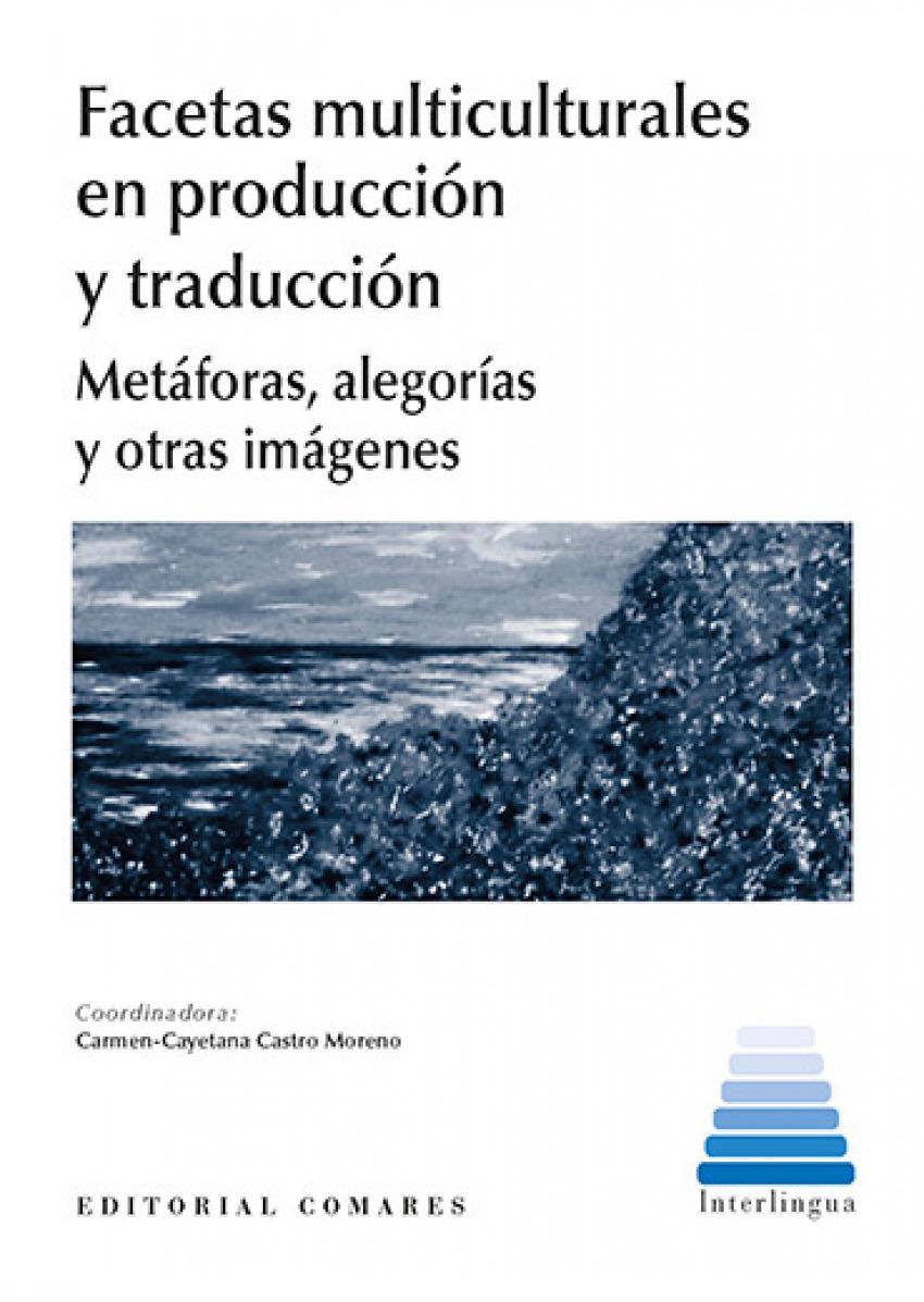 Facetas multiculturales en producción y traducción