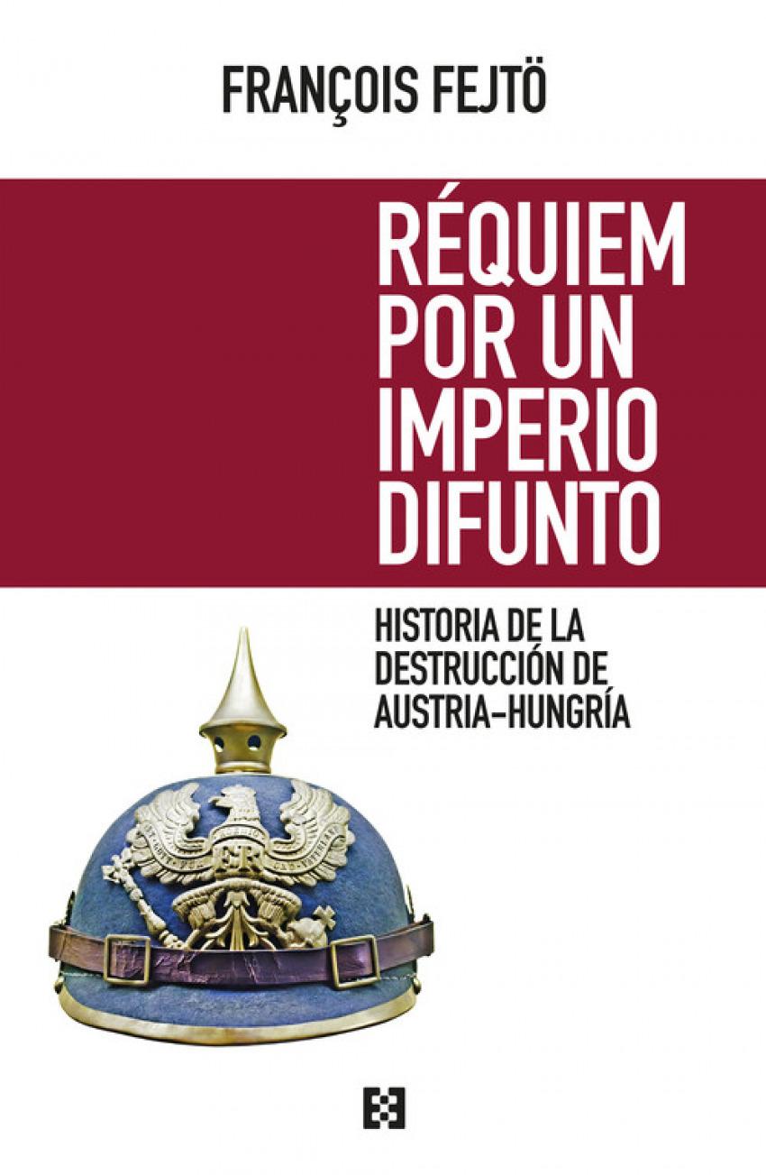 Requiem por un imperio difunto 9788490551233