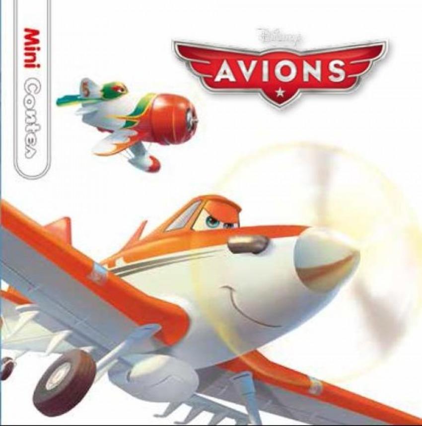 Minicontes.Avions
