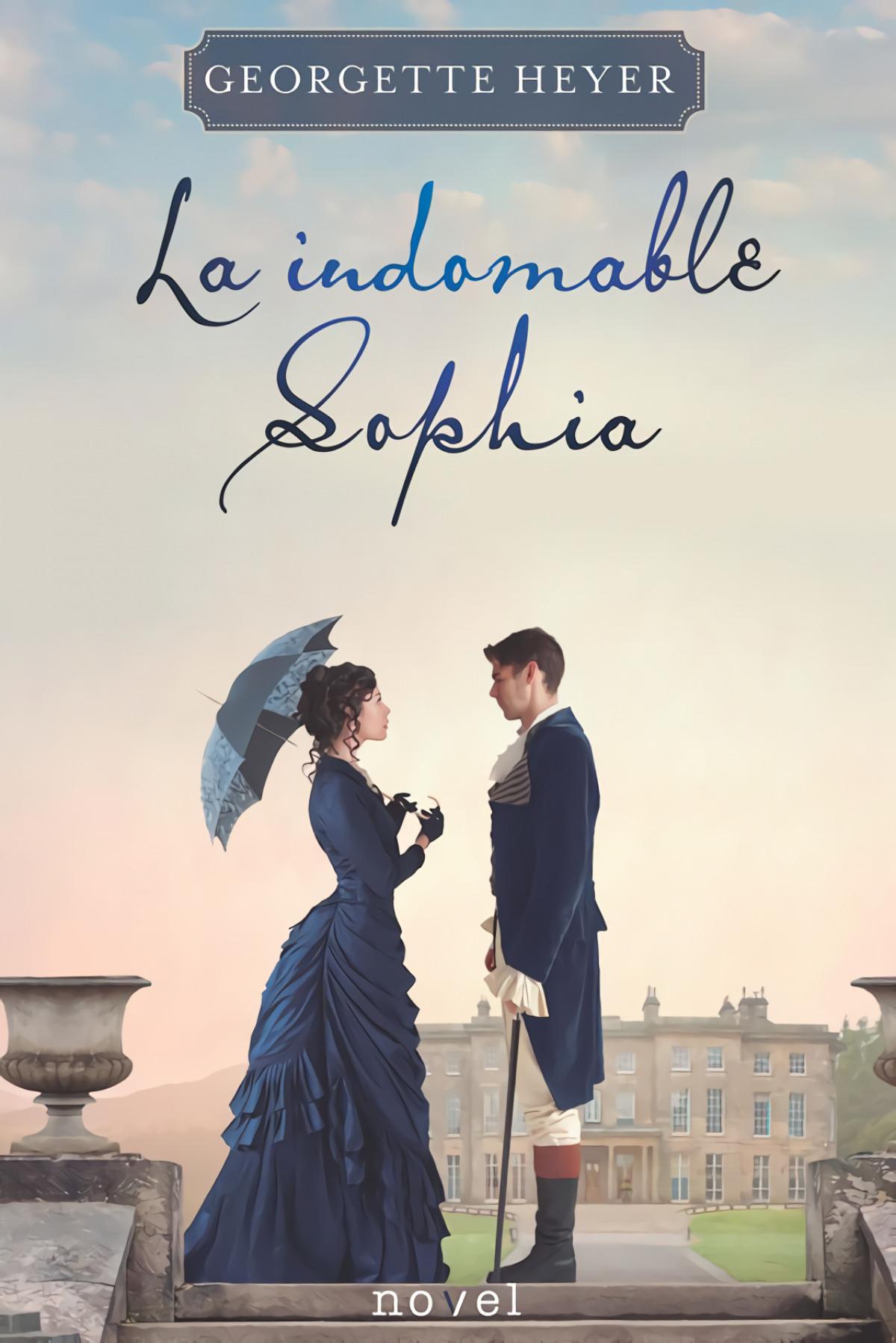 La indomable Sophia