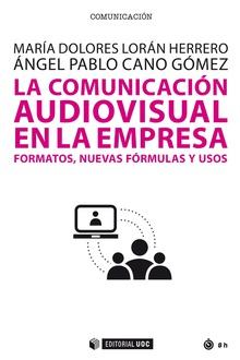 LA COMUNICACIÓN AUDIOVISUAL EN LA EMPRESA