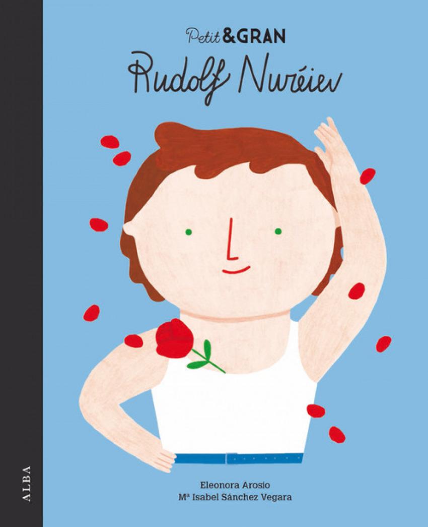 RUDOLF NUREIEV
