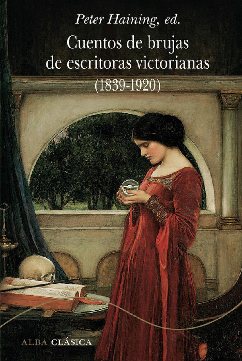 CUENTOS DE BRUJAS DE ESCRITIRAS VICTORIANAS 1939-1920
