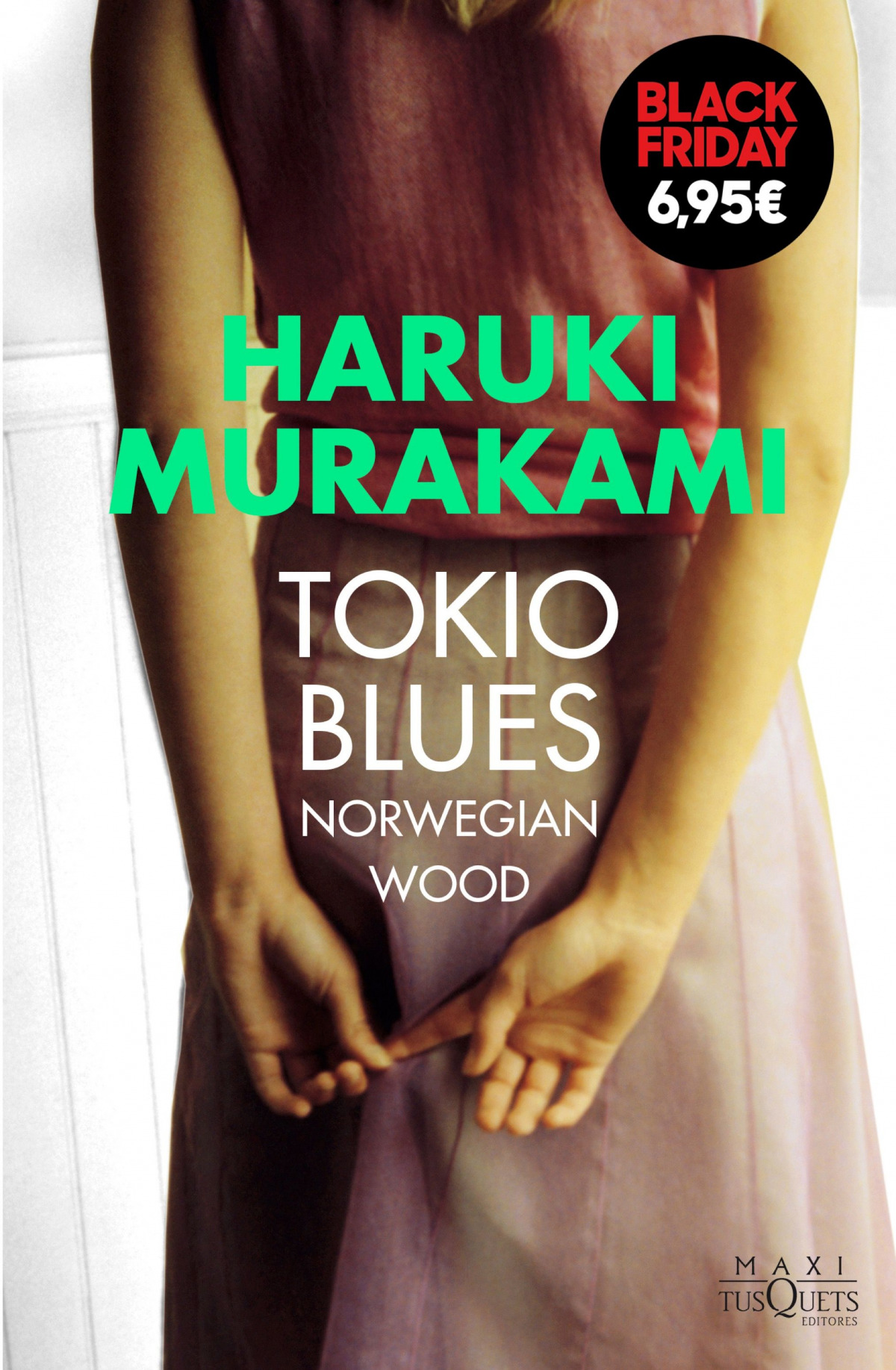 TOKIO BLUES 9788490664445