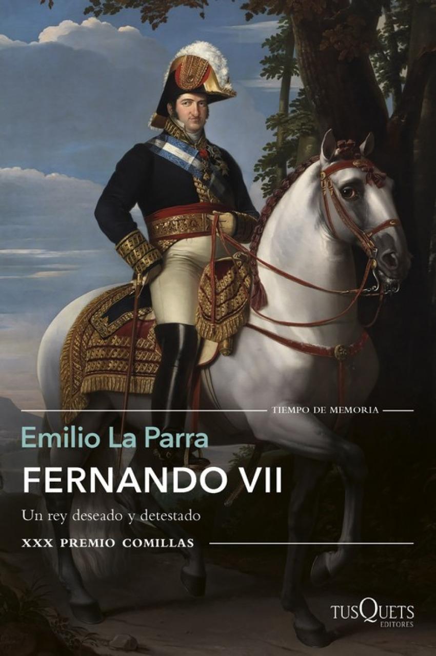 FERNANDO VII 9788490665121