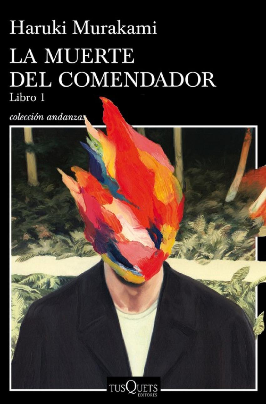 LA MUERTE DEL COMENDADOR 9788490665640