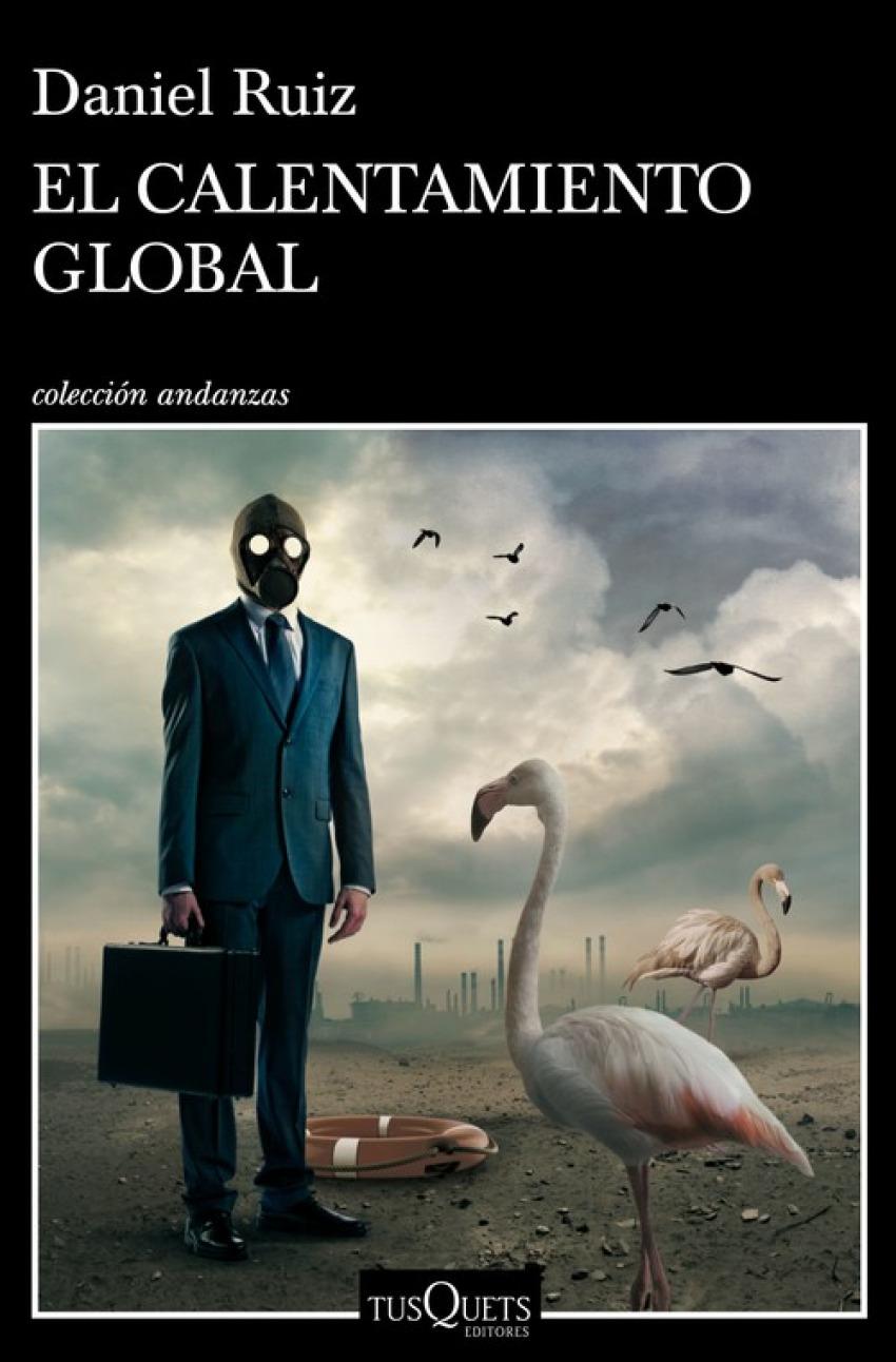 EL CALENTAMIENTO GLOBAL