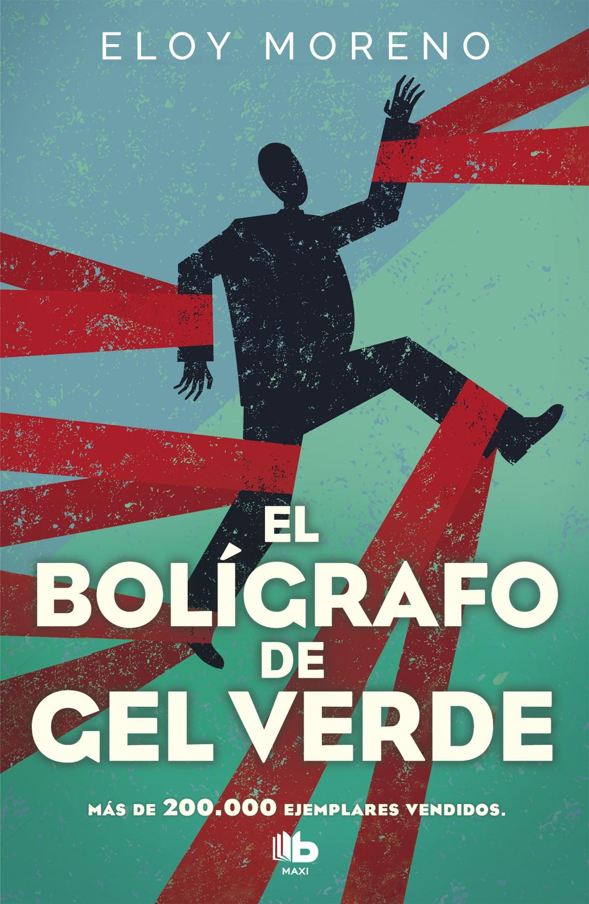 EL BOLIGRAFO DE GEL VERDE 9788490703496