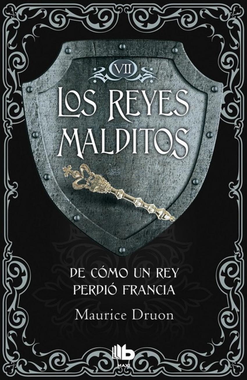 DE CÓMO UN REY PERDIÓ FRANCIA