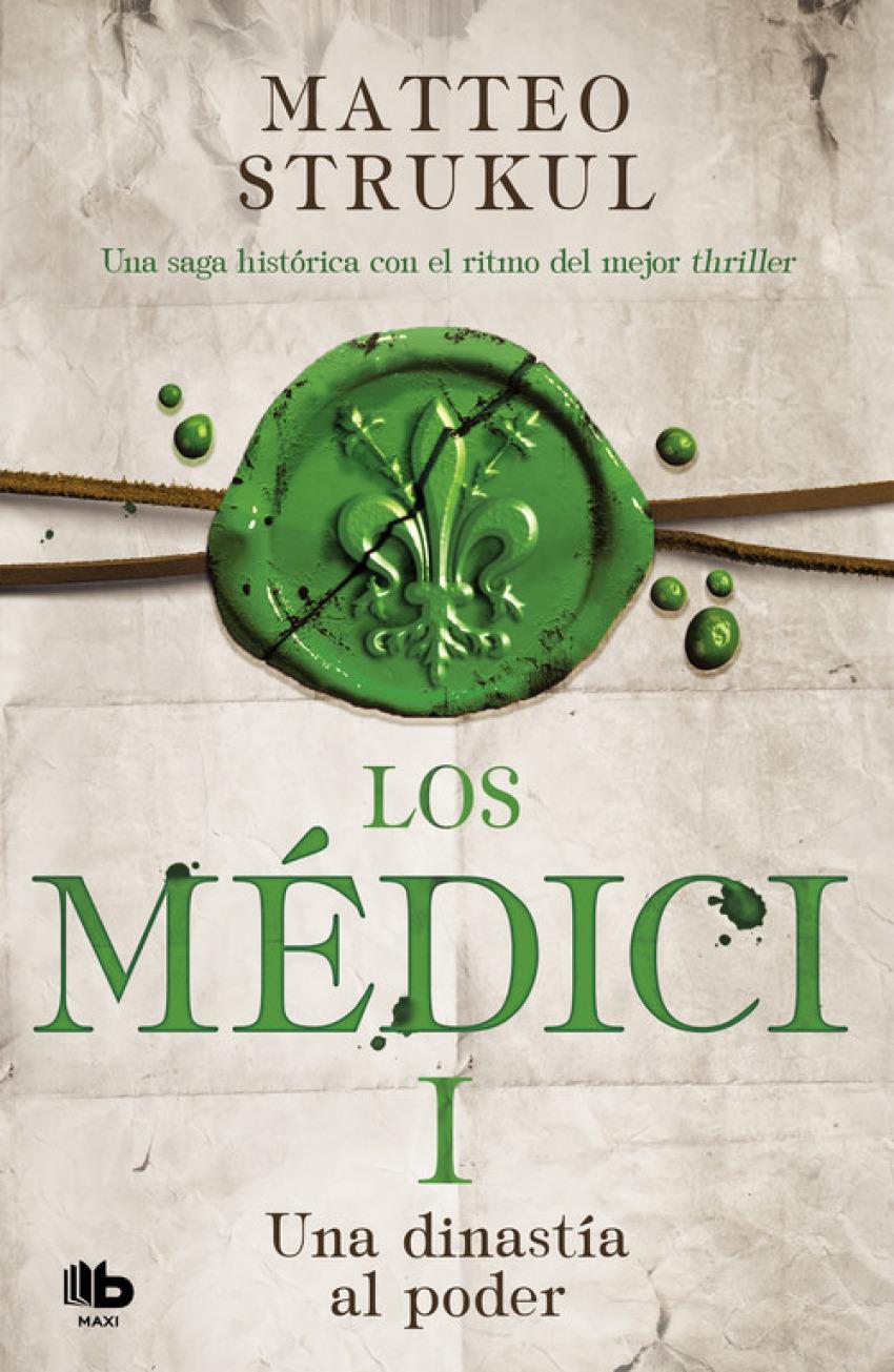 LOS MDICI 1 9788490706879