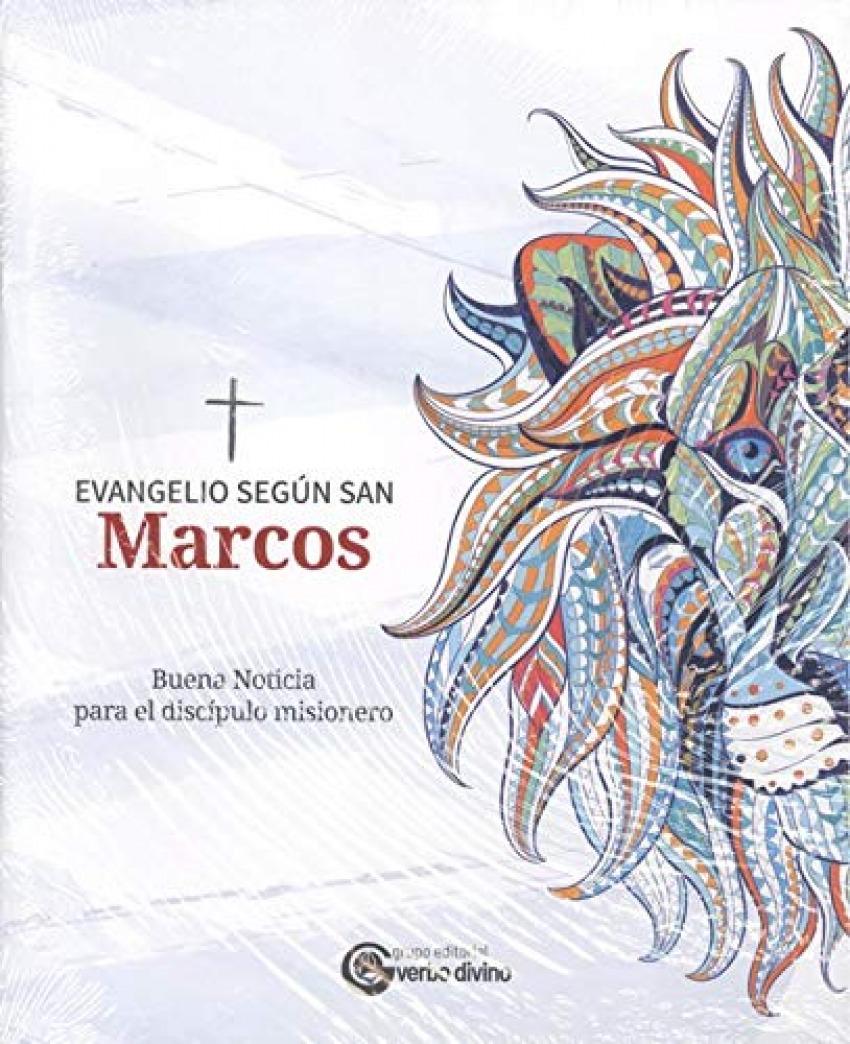 EVANGELIO SEGUN SAN MARCOS