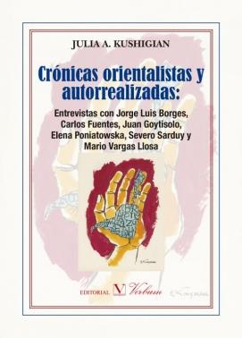 Crónicas orientalistas y autorrealizadas