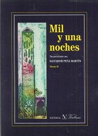 Mil y una noches (Tomo 2)