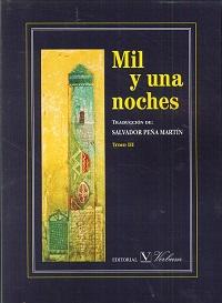 Mil y una noches (Tomo 3)