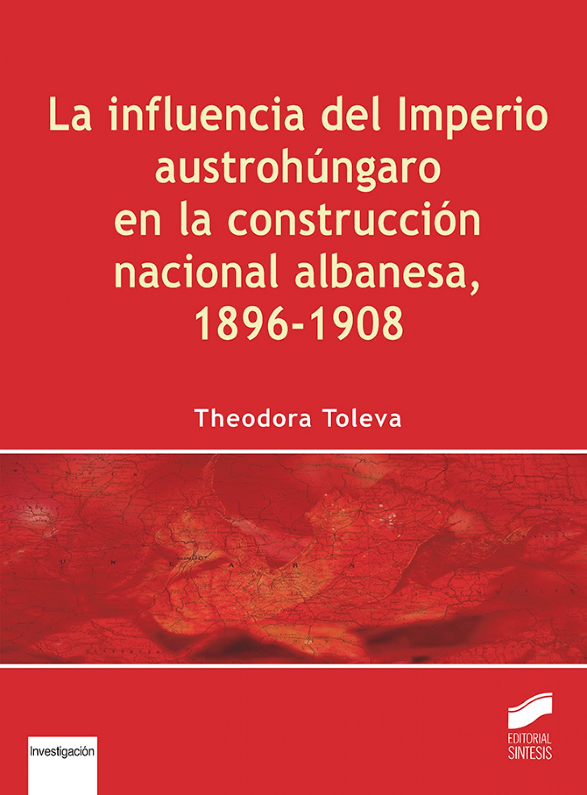 INFLUENCIA DEL IMPERIO AUSTROHUNGARO CONSTRUCCION ALBANESA
